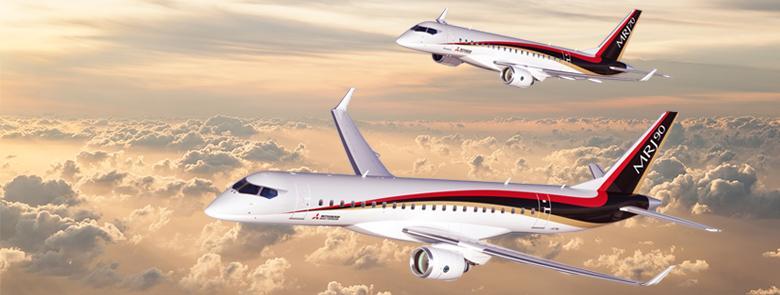 mitsubishi aircraft corporation | era